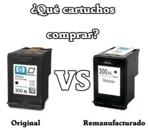 original vs compatible cual comprar 2- blue point sant andreu